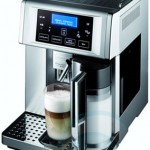 delonghi prima donna coffee machine
