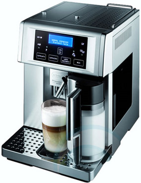 HOME AND SMALL OFFICE | Outwest Coffee Machines
