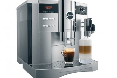 jura s9 coffee machine