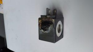 coffee valve